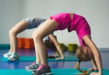 Top 10 Gymnastics Schools for Kids in Singapore