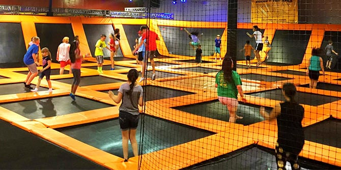 Top 10 Indoor Activities & Games in KL & Selangor