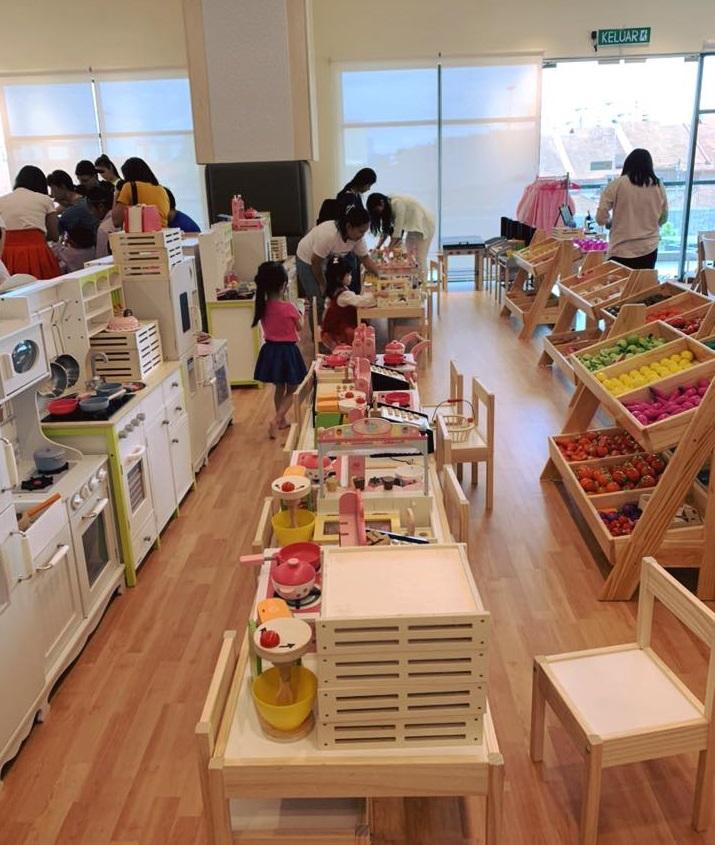 HEM Kids Play Cafe