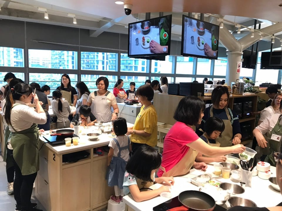 ABC Cooking Studio Singapore