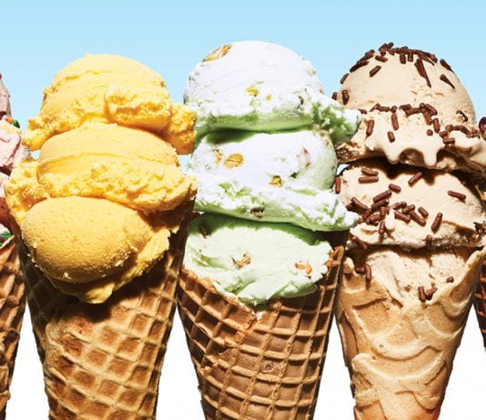 Top 10 Places for Ice Cream in Penang