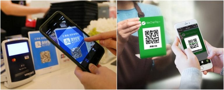The Alipay eWallet And More Can Now Be Used By Tourists Visiting China
