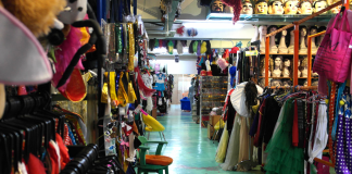 Top 10 Costume Rental Shops in KL & Selangor