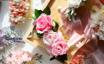 Top 10 Preserved Flower Florists in Singapore