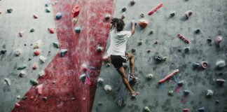 Top 10 Rock Climbing and Bouldering Gyms in Singapore