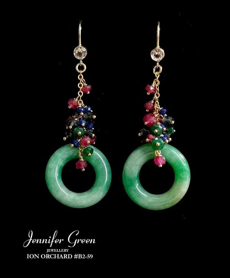 Jennifer Green Jewellery
