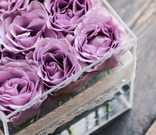 Top Preserved Flower Florists in KL & Selangor