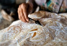 Top 10 Batik Shops in Singapore