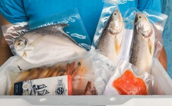 Top 10 Fresh Seafood Deliveries in Singapore