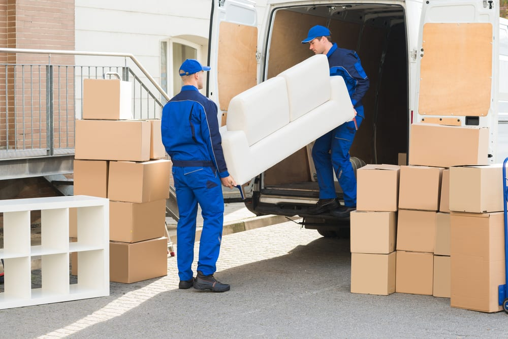 How Movers Can Provide You with Benefits?