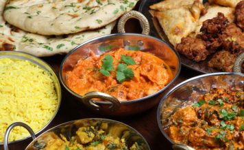 Top 10 North Indian Restaurants in Singapore