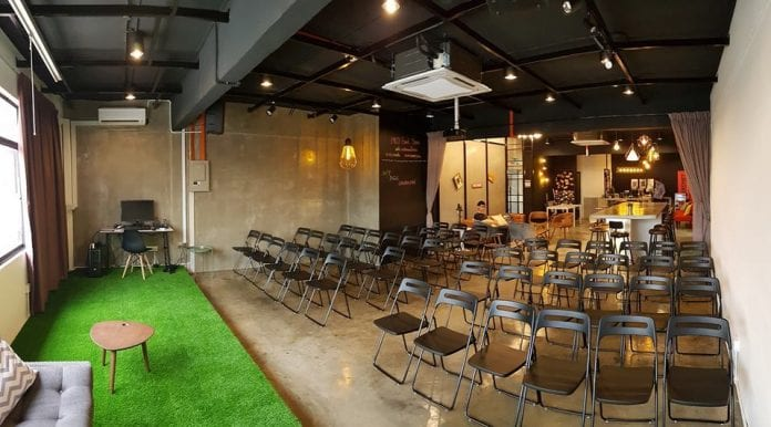 Top 10 Event Spaces in Johor Bahru