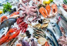 Top 10 Fresh Seafood Deliveries in KL & Selangor