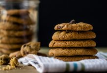 Top 10 Homemade Cookies in Singapore