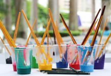 Top 10 Art & Craft Workshops in Singapore