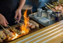 Top 10 Yakitori Restaurants in Singapore