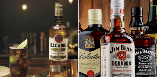 10 Different Types Of Distilled Spirits You Should Know