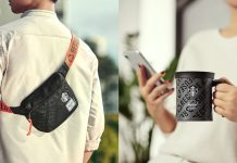 Starbucks X Herschel Supply Designer Collection