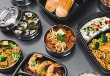 Top 10 Tingkat Meal Delivery Services in Singapore