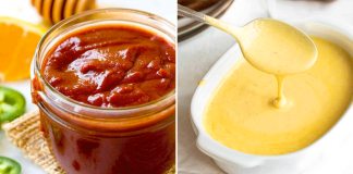 10 Essential Sauce Recipes You Can Make at Home