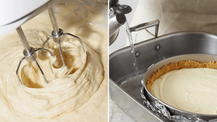 12 Useful Tips On How To Make A Great Cheesecake