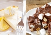 8 Easy No-Bake Desserts You Can Make At Home