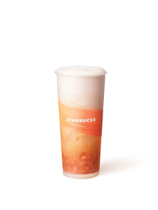 Starbucks® Peach Cloud with Jelly
