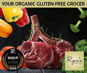 Ryan's Grocery's Ad Banner