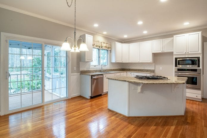 Top 10 Kitchen Cabinet Renovation Services in Singapore