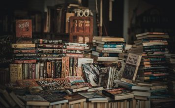 Top 10 Secondhand Bookstores in Singapore