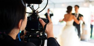 Top 10 Wedding Cinematographers in KL & Selangor