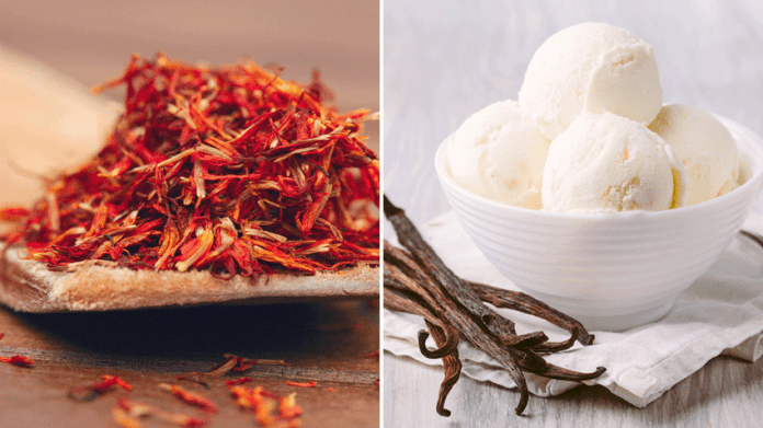 6 Most Expensive Spices In The World