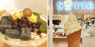 6 Places To Enjoy Soybean Desserts In Klang Valley