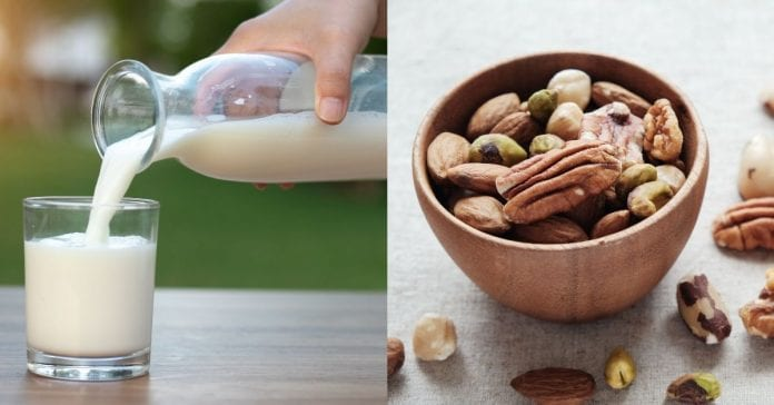 8 Common Food Allergies And Their Alternatives