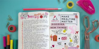 Top 10 Malaysian Journaling Artists