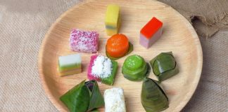 Top 10 Nyonya Kueh Shops in Singapore
