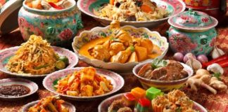 Top 10 Nyonya Restaurants in Penang