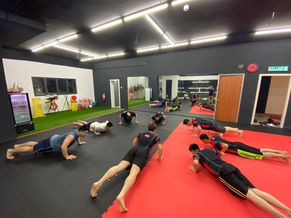 HIT Fitness & Martial Arts Gym