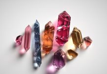Top 10 Handmade Crystal Jewelleries in Singapore