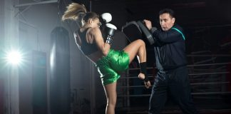 Top 10 Mixed Martial Arts Gyms in Singapore