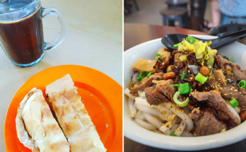 10 Local Kluang Foods You Should Try
