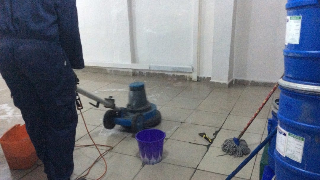 DN Cleaning & Services