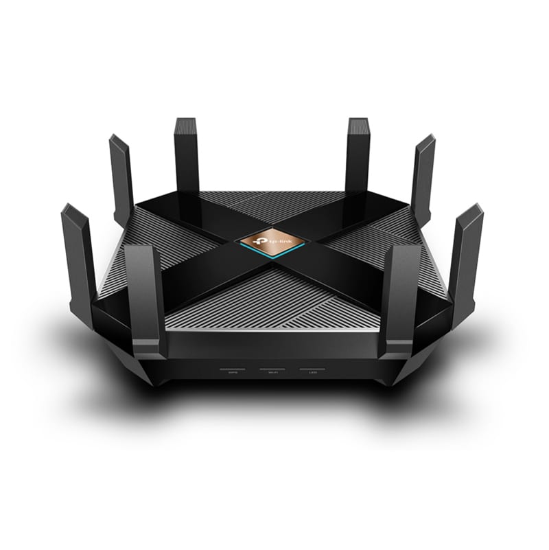 TP-Link Archer AX6000 Wi-Fi Router
