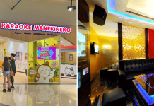 6 Karaoke Joints For Singing Sessions in Klang Valley
