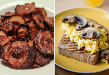 7 Delicious Ways to Cook with Mushrooms