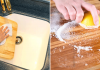 7 Tips You Can Try To Clean A Wooden Cutting Board