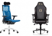 8 Best Office and Gaming Chairs Worth Investing For