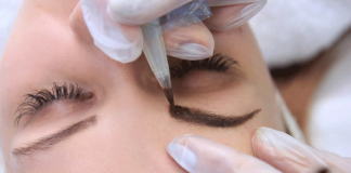 Top 10 Places for Eyebrow Embroidery in KL & Selangor