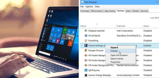10 Simple Ways To Speed Up A Windows 10 Laptop