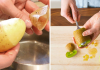 7 Peeling Hacks To Ease Your Kitchen Tasks